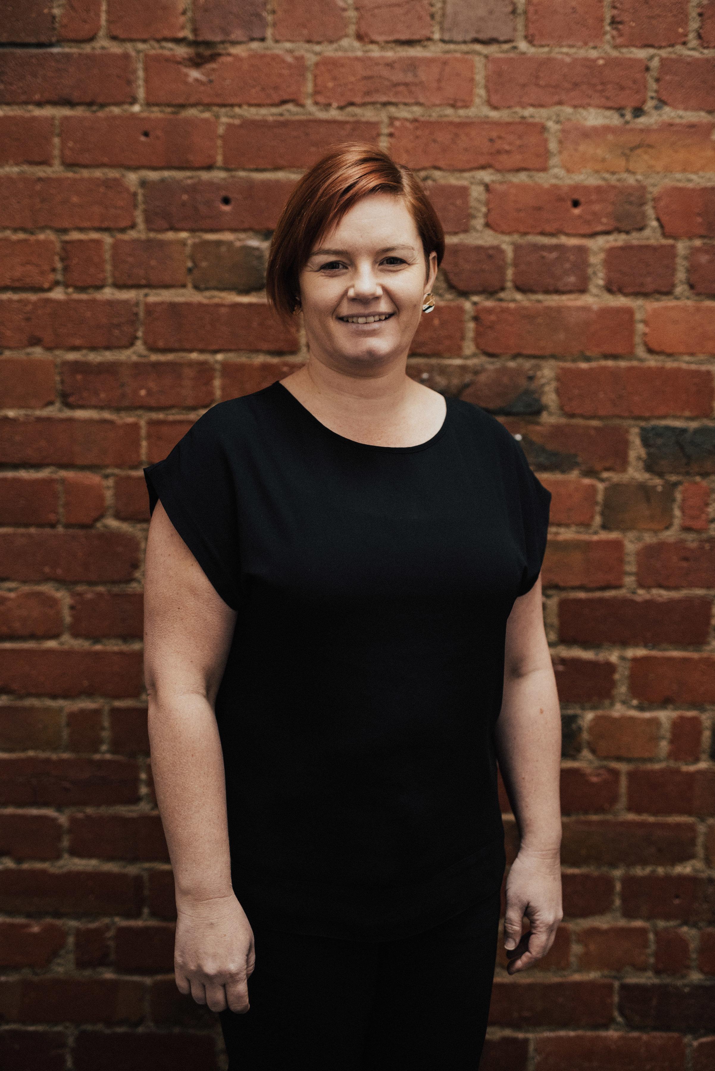 Amy Mulcahy