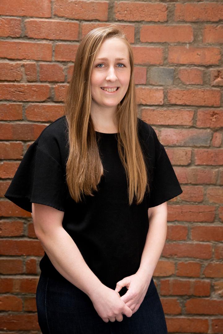 Millie O'Brien